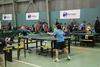 При поддержке Каскада Верхневолжских ГЭС в Рыбинске прошел седьмой Всероссийский турнир по настольному теннису