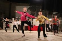 Танцевально-спортивный клуб «Он и Она»