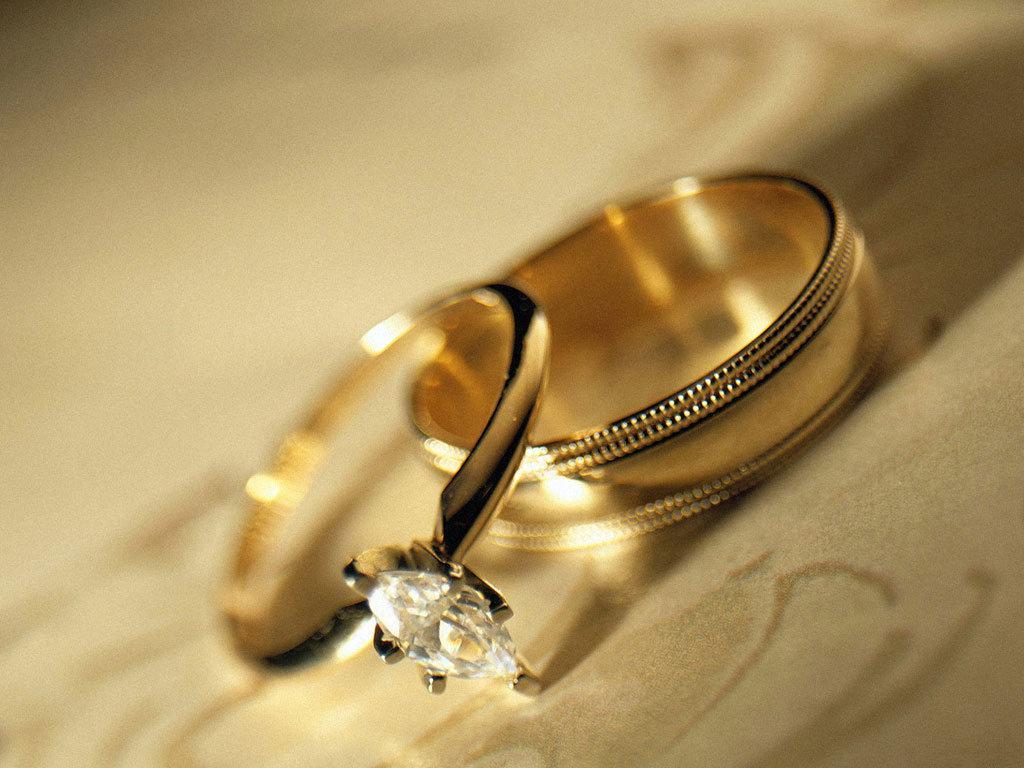 Кольца на свадьбу самому